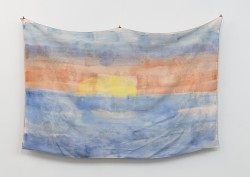 Emilie  GossiauxSunset,  2017<br />