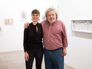 Gillian King And Andres Weissman