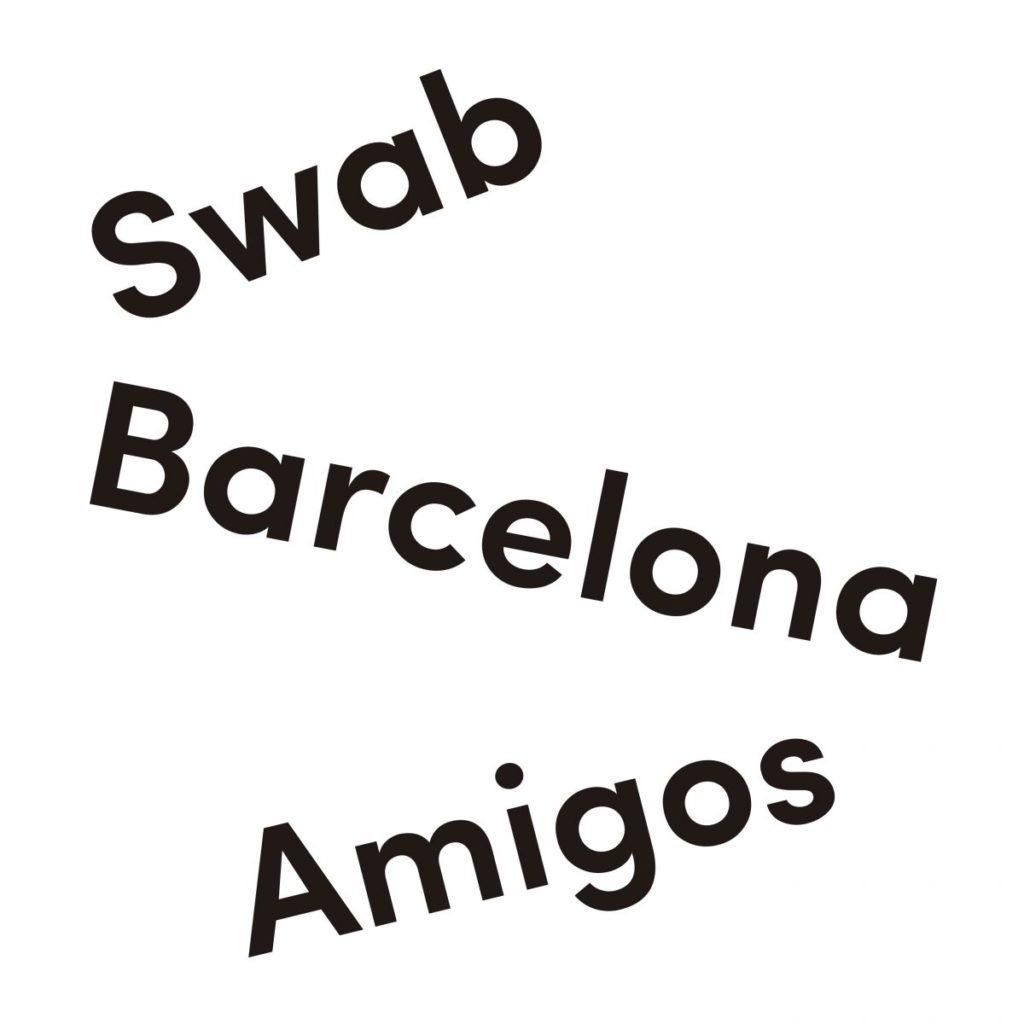 Logo Swab Amigos