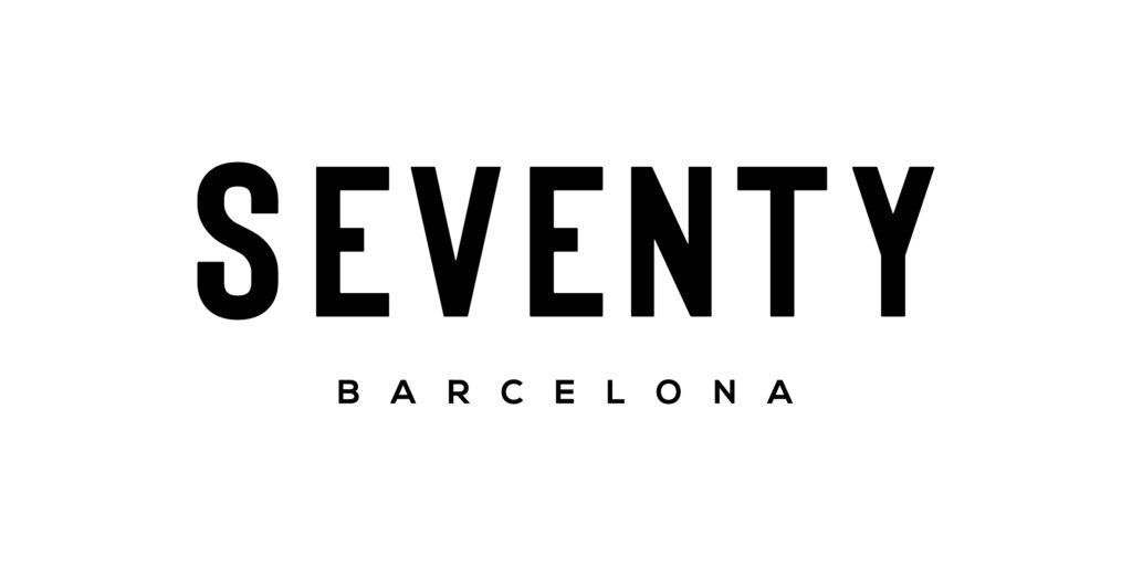 Logo Seventy Bn