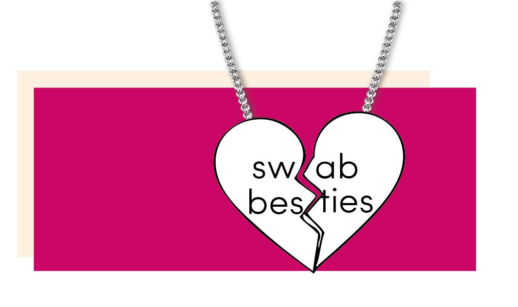 Swab Web Besties 60 5
